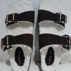 Madden Girl Sandal